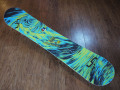LIBTECH 12-13 スノーボード SKATE BANANA BTX 159 ASSORTED BLUE/GREEN