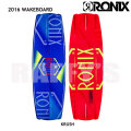 RONIX ロニックス 2016 Krush クラッシュ 134cm レディース [ウェイクボード] ronix/ロニックス/2016