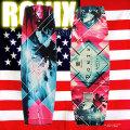 ロニックス RONIX 2018 レディース ウェイクボード Krush クラッシュ 128cm