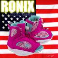 ロニックス RONIX 2018 ウェイクボード レディース ラックス ブーツ Luxe Boot