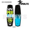 HYPERLITE ハイパーライト 2016 ウェイクボード Marek 135cm