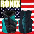 ロニックス RONIX 2018 ウェイクボード ライフジャケット ワン カペラ One Capella 2.0
