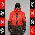 15-16 686 スノーボード メンズ ウェア PARKLAN Myth Insulated Jacket ジャケット/686/15-16/ウエア/2016