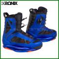 RONIX ロニックス 2015 PARKS BOOT ANODIZED OCEAN ウェイクボード ビンディング ブーツ