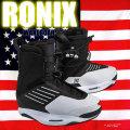 ロニックス RONIX 2018 ウェイクボード パークス ブーツ Parks Boot