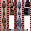 15-16 686 スノーボード メンズ ウェア AUTHENTIC Smarty Form Jacket pincord ジャケット/686/15-16/ウエア/2016