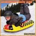 スノーチューブ・エアーチューブ 雪遊び 雪そり スノーボート SPORTSSTUFF SNOPEDO Snow Tube