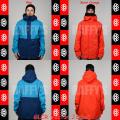 15-16 686 スノーボード メンズ ウェア GLCR Vector Jacket ジャケット/686/15-16/ウエア/2016