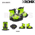 RONIX ロニックス 2016 Vision Boot US:2-6 ウェイクボード 子供用 ヴィジョン ブーツ