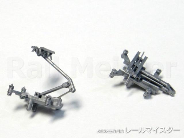 KATO[11-422] シングルアームパンタグラフ PS35C 2個入