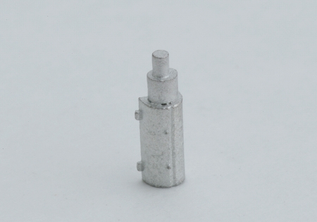 銀河モデル[N-078] 消火器収納箱