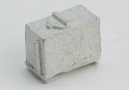 銀河モデル[N-322] 清缶剤送入装置