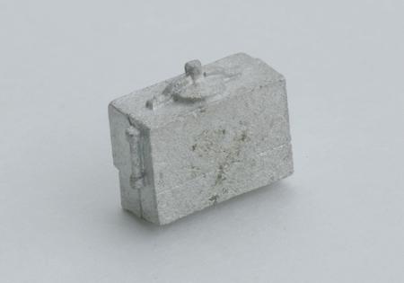 銀河モデル[N-437] 清缶剤送入装置