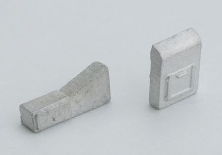 銀河モデル[N-440] 逆転棒カバー