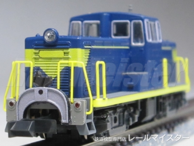 KATO DD13 初期形(青) 保線車両タイプ[29-750]