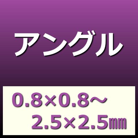 KSモデル アングル(~2.5)