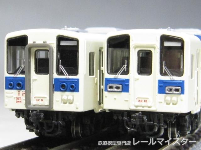 マイクロエース キハ32形 旧塗装 青 徳島気動車区 2両セット[A7881]