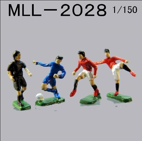 PRO-HOBBY サッカー5(キングフェイント)[MLL-2028]