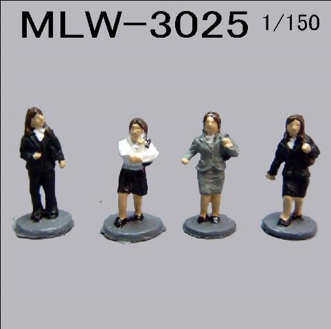 PRO-HOBBY OL1[MLW-3025]