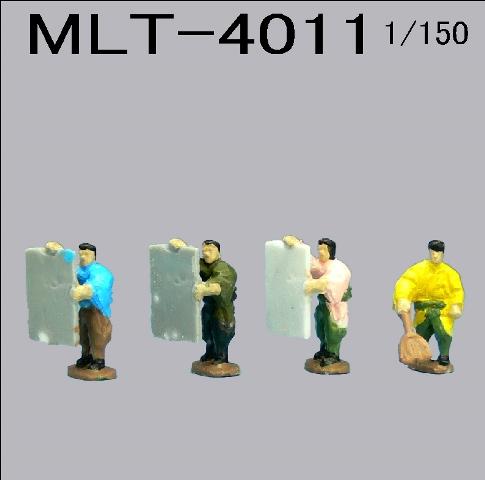 PRO-HOBBY 相撲 懸賞[MLT-4011]