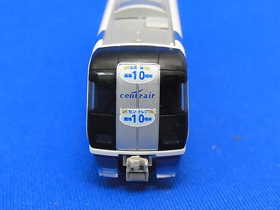 レールクラフト阿波座 名鉄2000系ミュースカイ「セントレア開港10周年記念」ラッピング[RCA-D33]