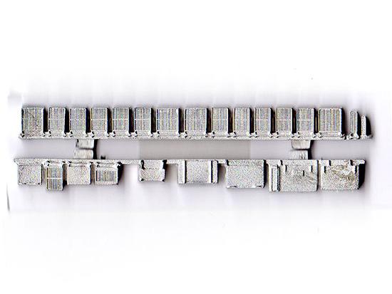 レールクラフト阿波座 和歌山電鐵2270系(鉄コレ用)[RCA-Y01]