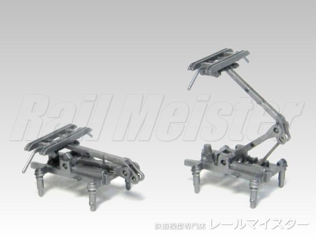 トミックス C-PS27形パンタグラフ(2個入り)[0226]