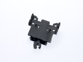 トミックス 自連形TNカプラー(SP・黒・6個入)[0373]
