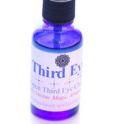 妖精の第三の目を開くサードアイチャクラアロマスプレー30ml(Open Third Eye Chakra Aroma Spray)
