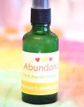 妖精の豊かさアップ魔法のアロマオイルスプレー30ml、50ml(Fairy Sacred Abundance Aroma Spray)