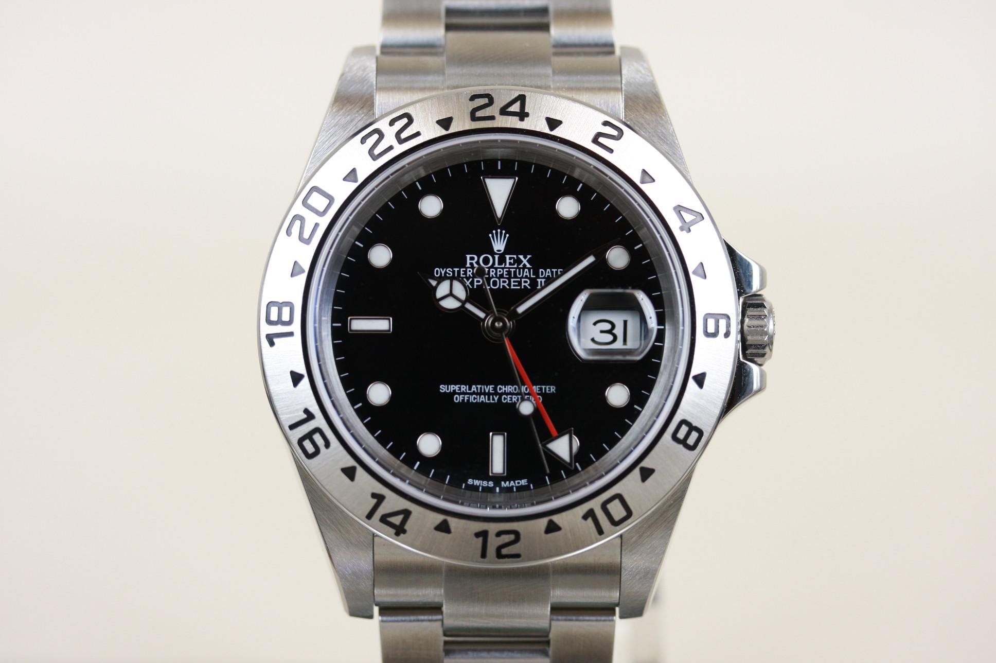 エクスプローラ2 16570 F番 SOLD