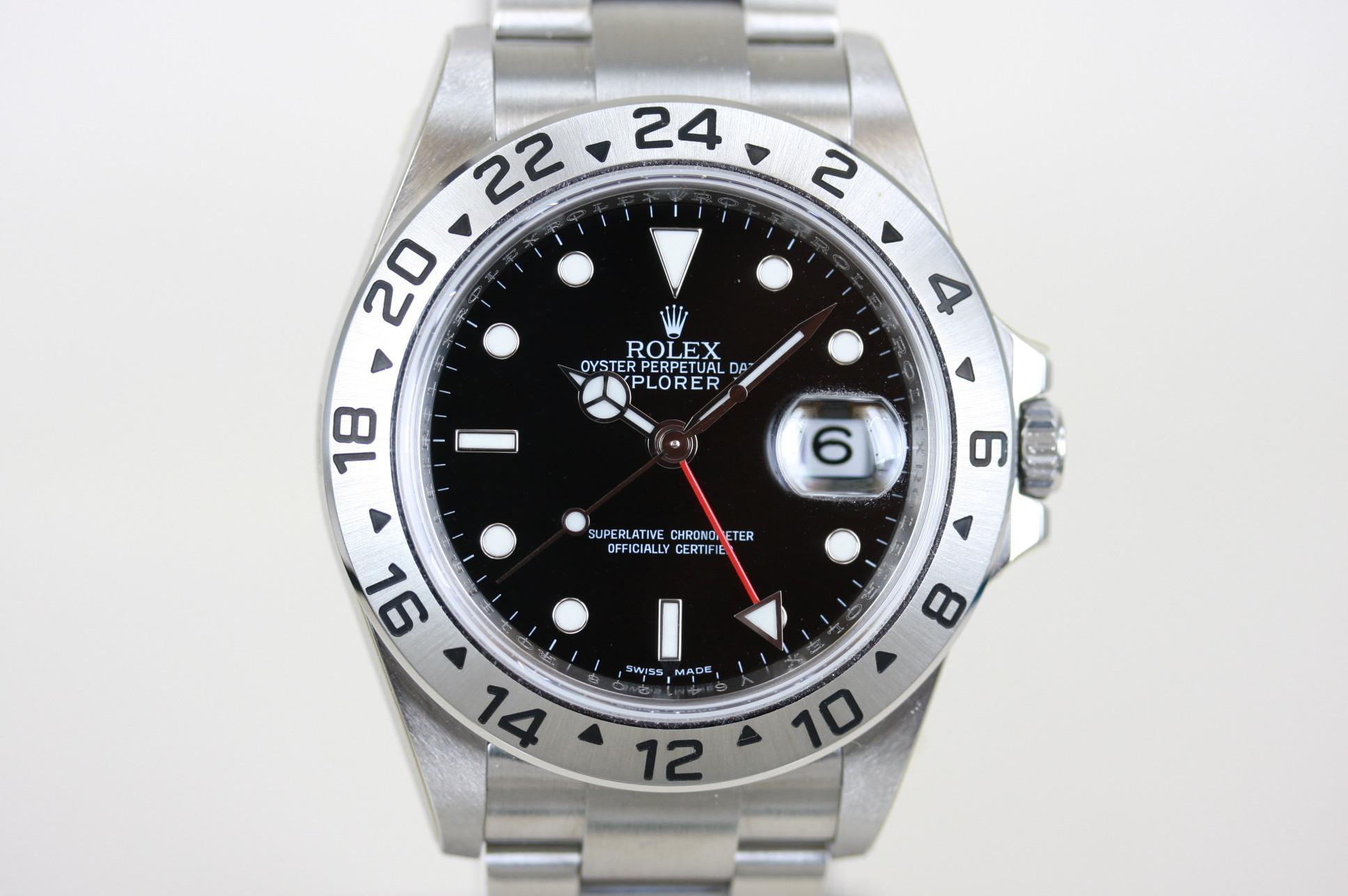 エクスプローラ2 16570 V番 SOLD