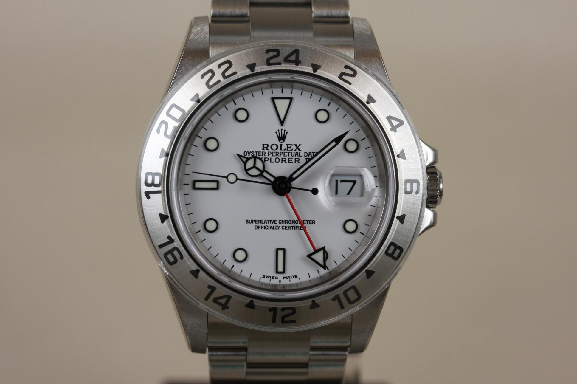 エクスプローラー2 16570 F番