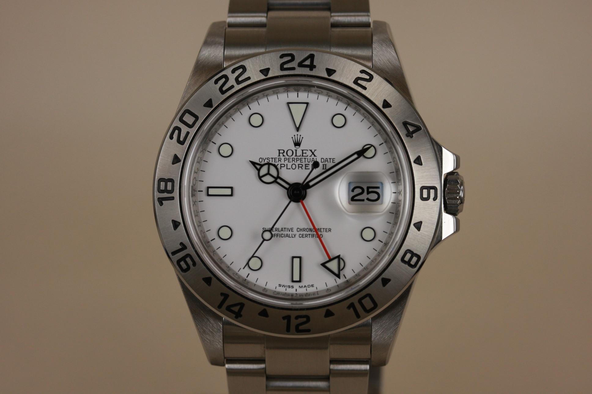 エクスプローラー2 16570 G番 SOLD