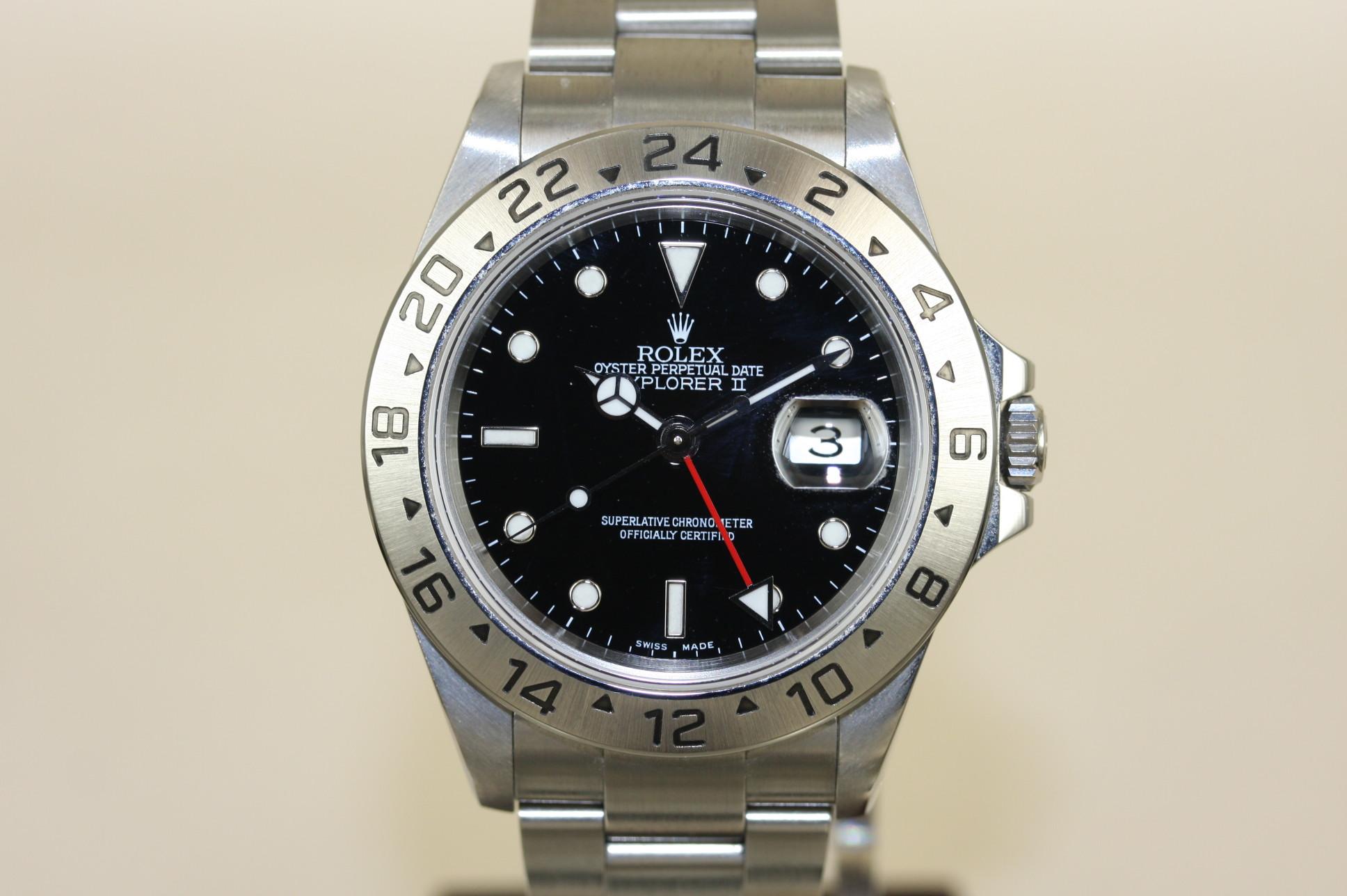 エクスプローラー2 16570 P番 SOLD
