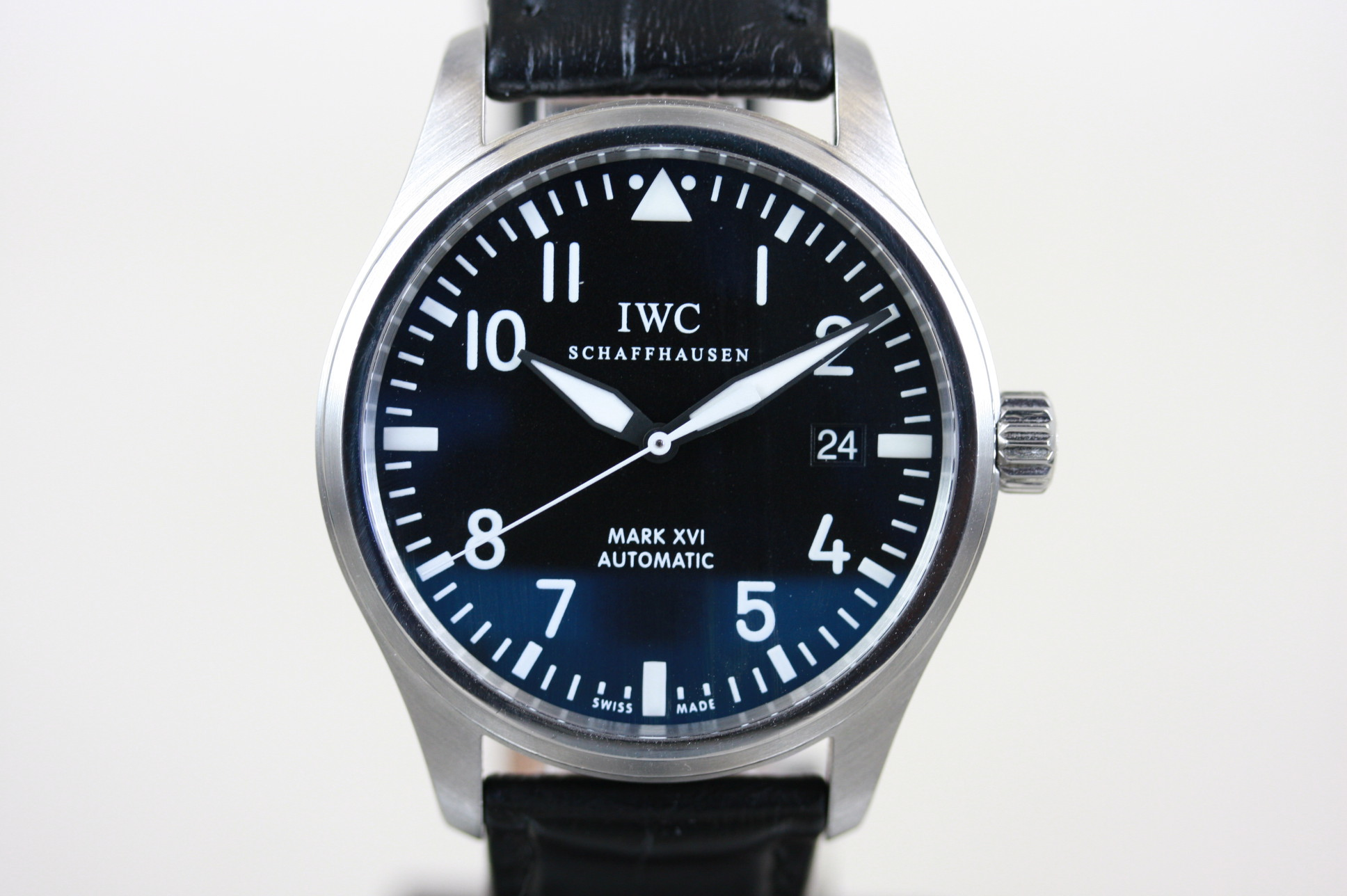 IWC マーク16 IW325504