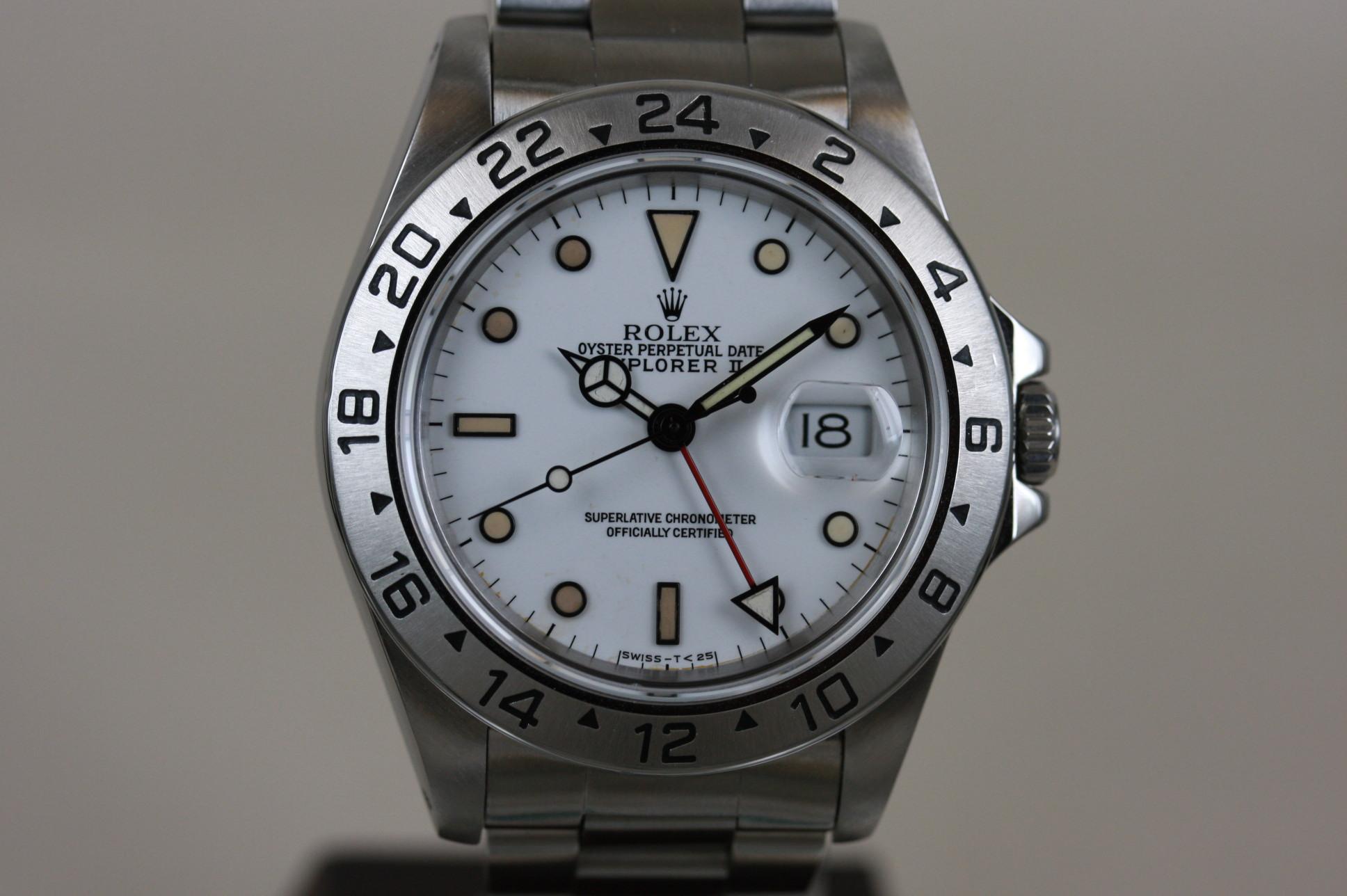 エクスプローラ2 16570 N番 SOLD