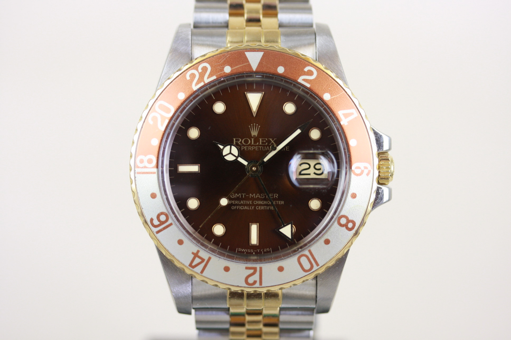 GMTマスター 16753 SOLD