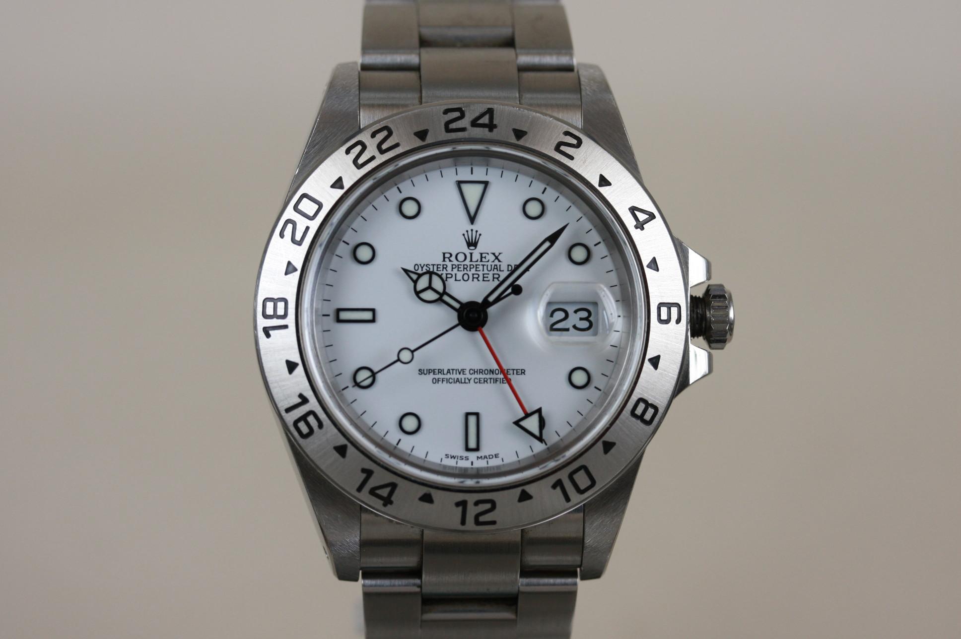 エクスプローラー2 16570 A番 SOLD
