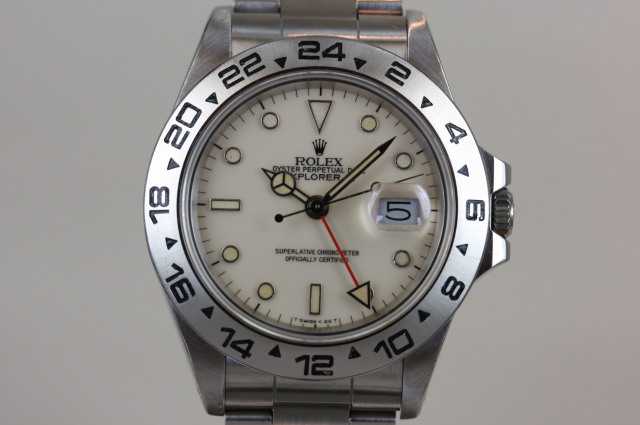 エクスプロー2 16550 R番 SOLD