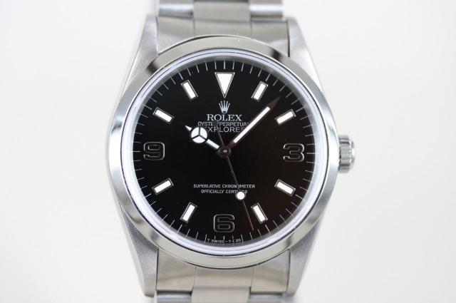 エクスプローラ1 14270 E番 SOLD