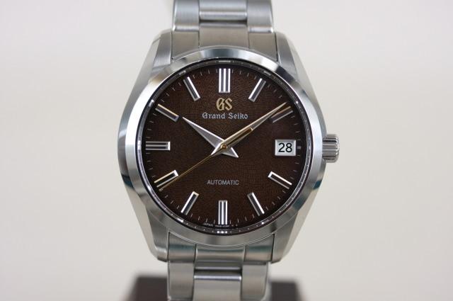 グランドセイコー SBGR311