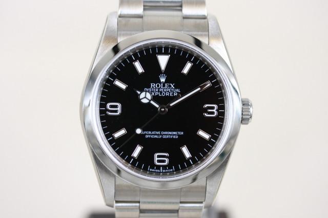 エクスプローラ1 114270 V番 SOLD