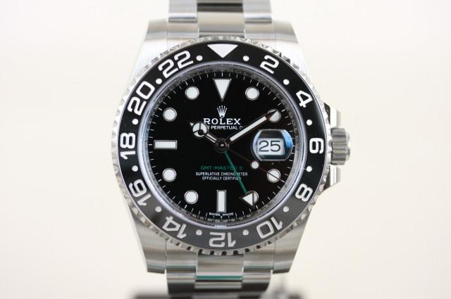 GMTマスター2 116710LN ランダム番
