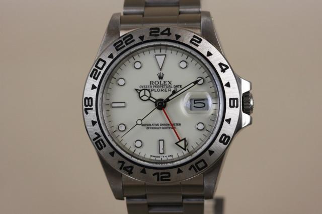エクスプローラー2 16550 R番 SOLD