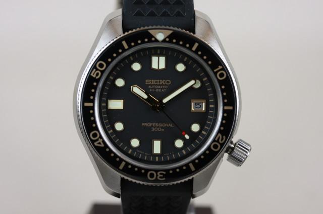 セイコー SBEX007 マリンマスター プロフェッショナル SOLD