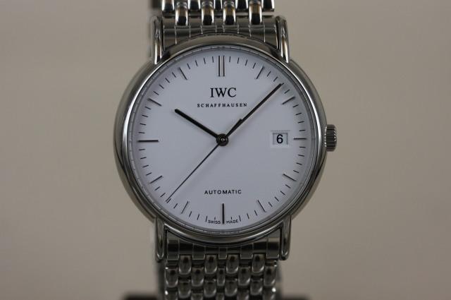 IWC ポートフィノ IW353303 SOLD