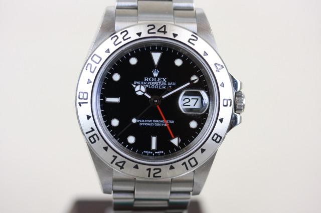 エクスプローラー2 16570 K番 SOLD
