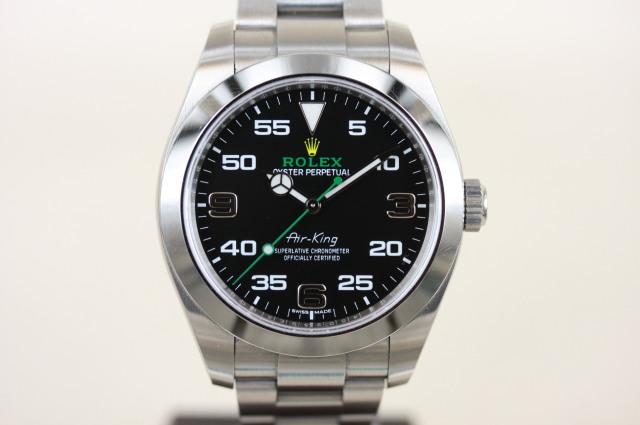 エアキング 116900  SOLD