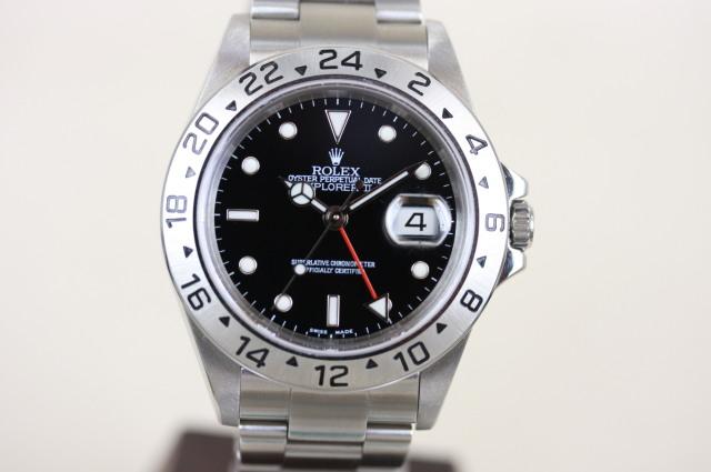エクスプローラー2 16570 Z番 SOLD